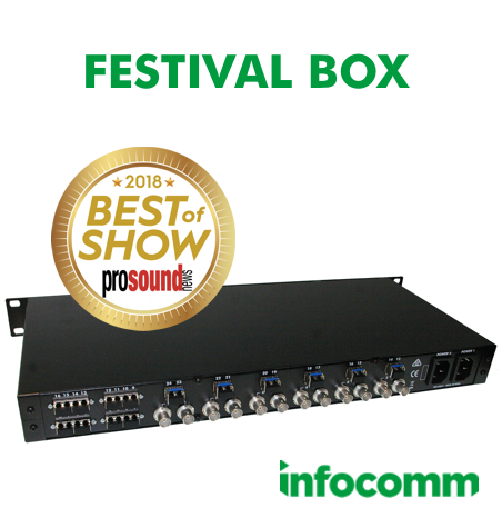 Best Of Show Festival