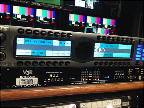 "V3R-FX-Intercom @""Copa do Mundo""/ FIFA World Cup 2014, Brasil"