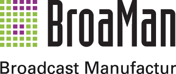 Broaman logo